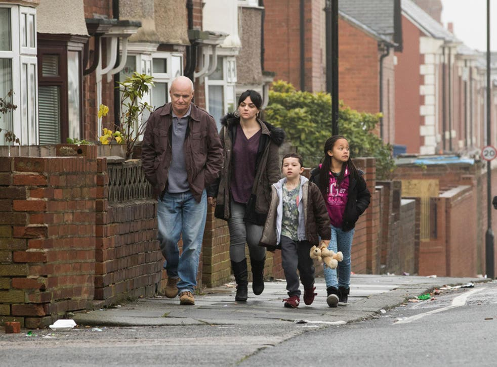 Ken Loach's 'I, Daniel Blake' tells the story of a joiner who seeks State financial help following an illness