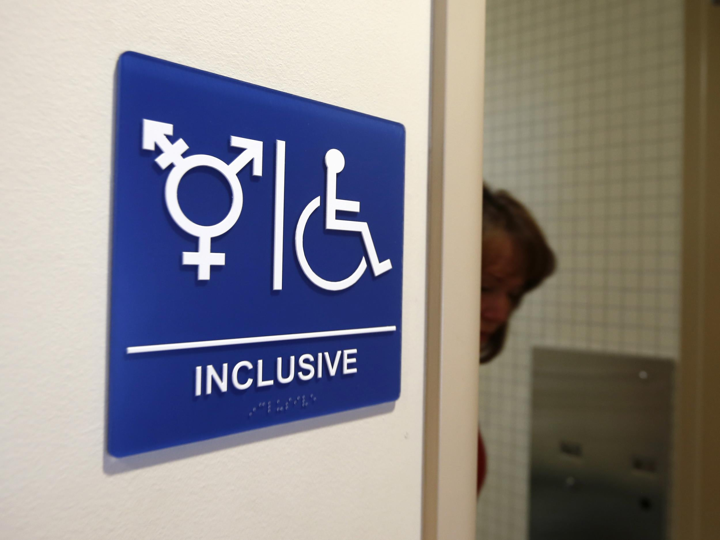 Unisex Toilets At London Primary School Spark Outrage Among Parents The Independent