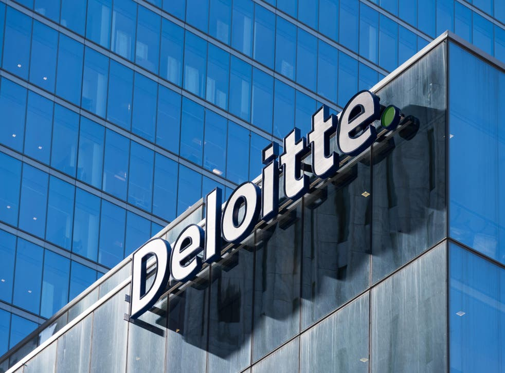 Deloitte said that by 2021, it aims for 10 per cent of its partners to be BAME