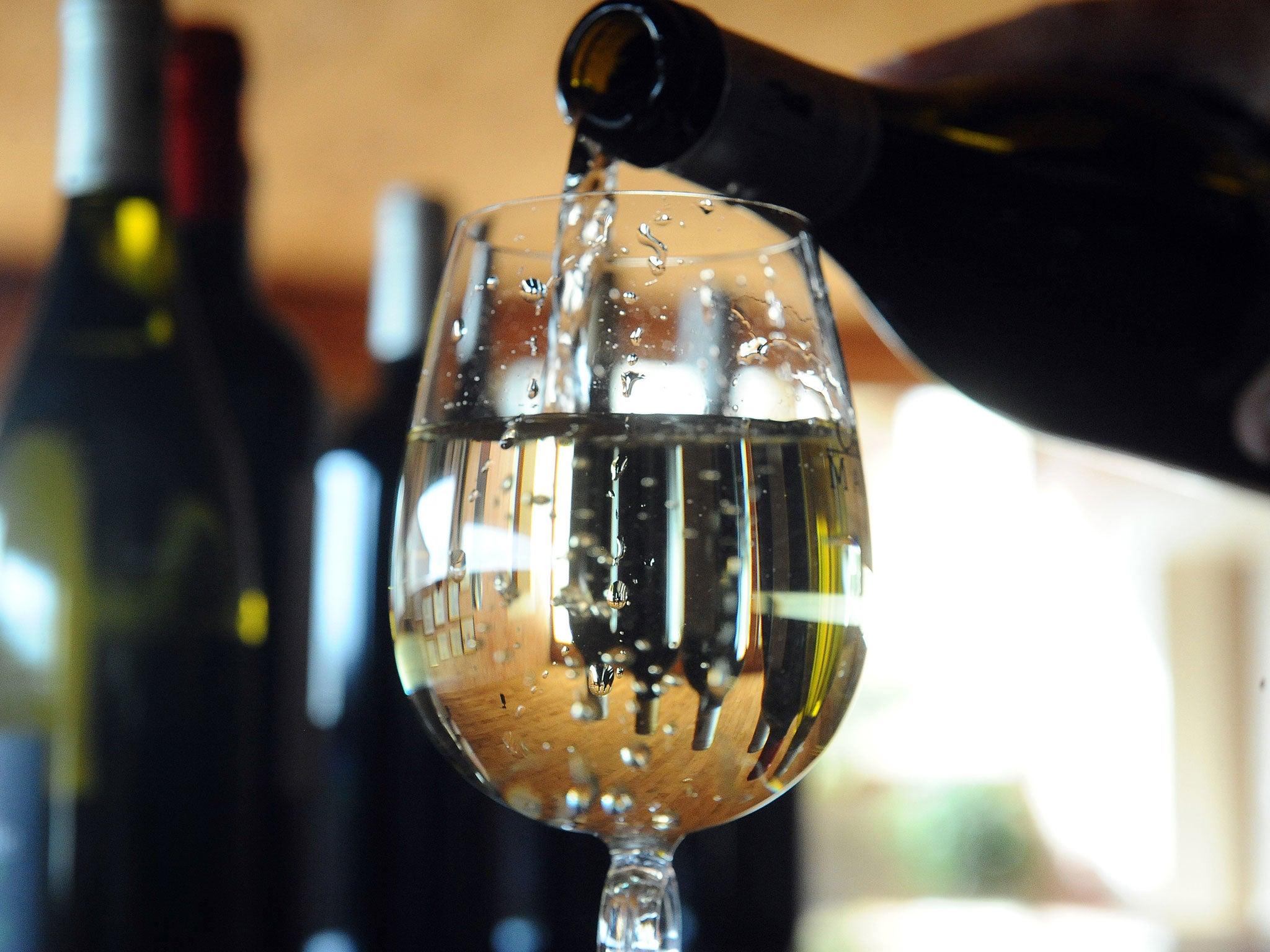 15 Best Chardonnays The Independent