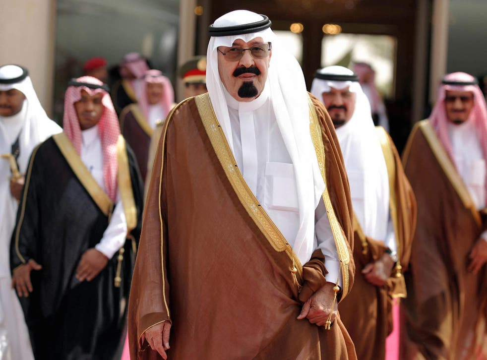 Calls are being made for Saudi Arabia to be expelled from the UN Human Rights Council