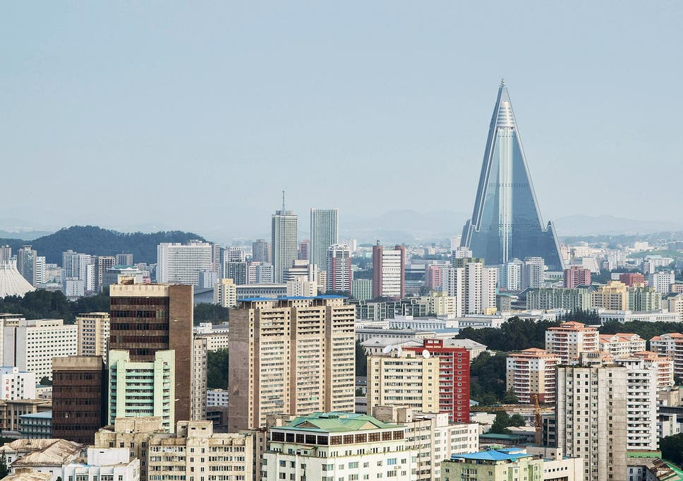 North Korea How Can I Visit The Secret State And Is It Morally Right To Go