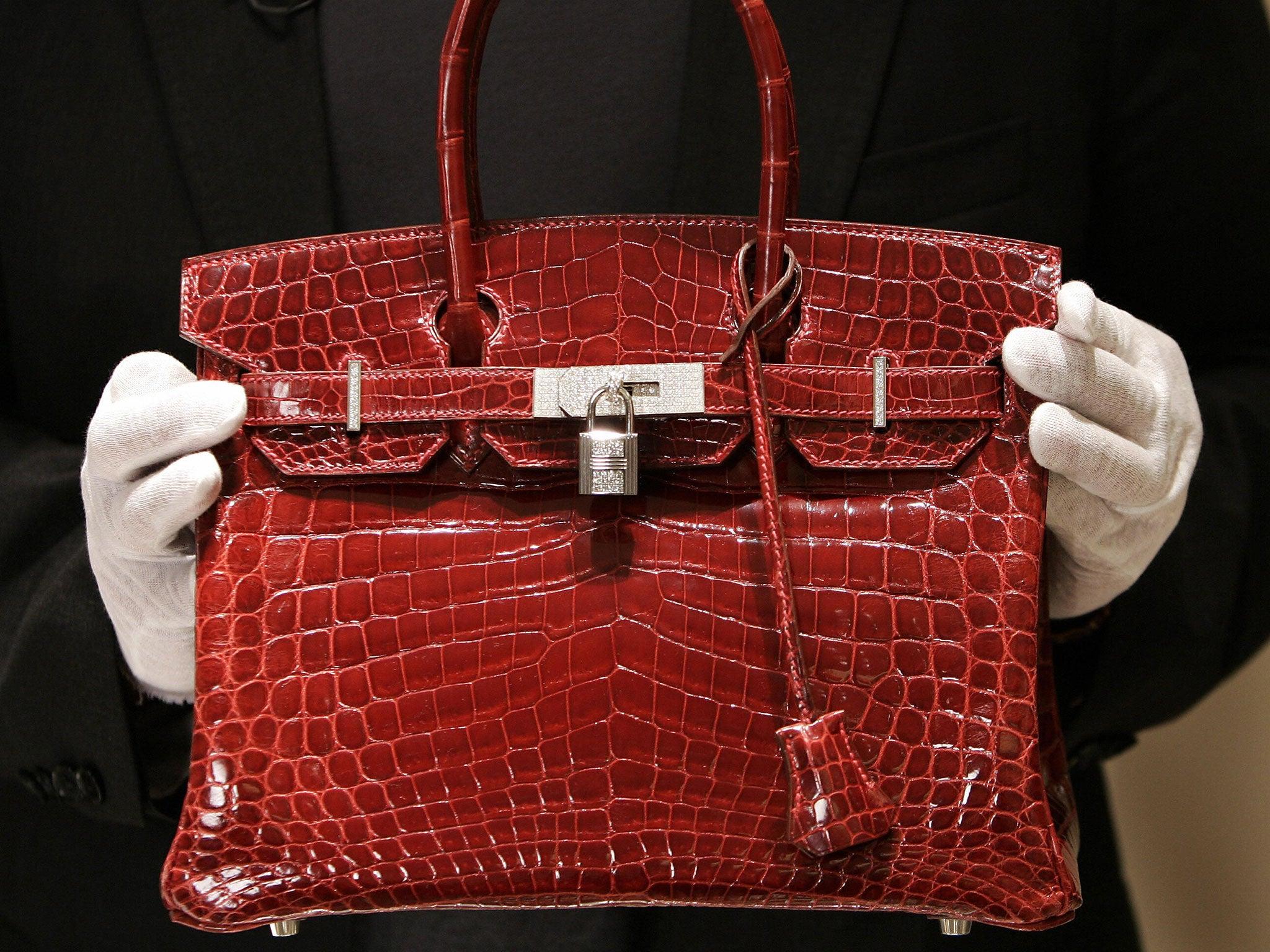 7cbe42142e8d A Hermes Birkin bag is a better investment than stocks or gold