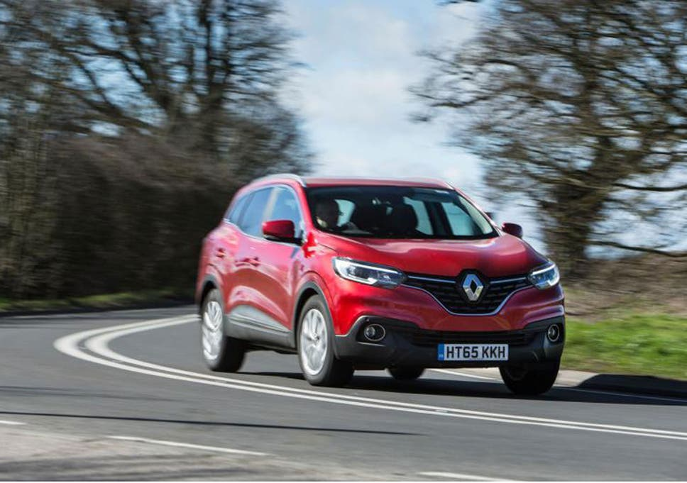 Renault Kadjar Car Review Fine Ownership Experience Means You Won