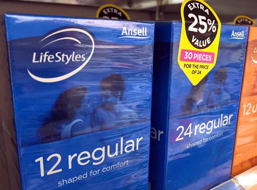 Starpharma Holdings and Ansell combined to produce the Dual Protect condoms