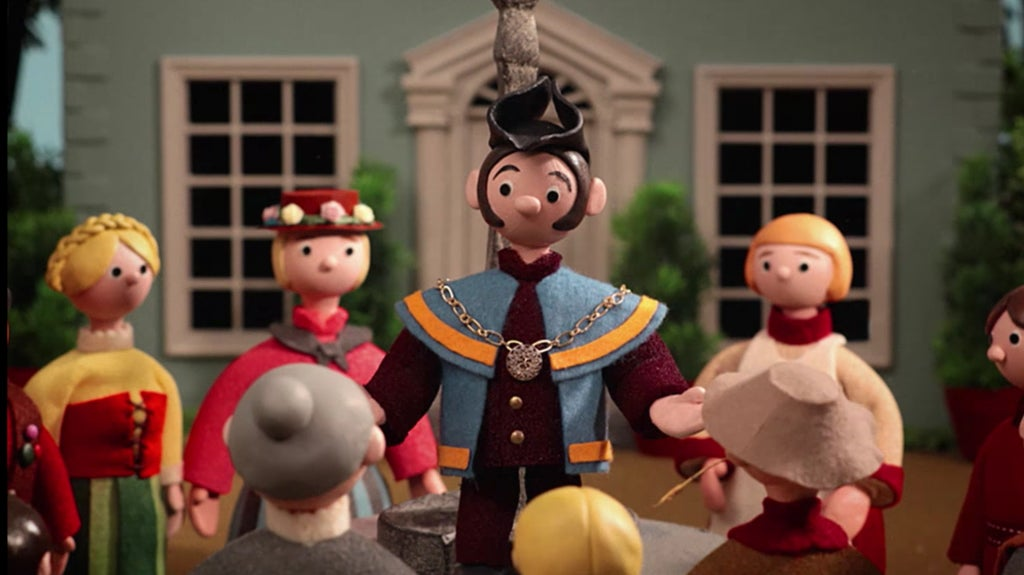 Radiohead 'Burn the Witch' video: Trumpton creator's family consider next step after 'copyright