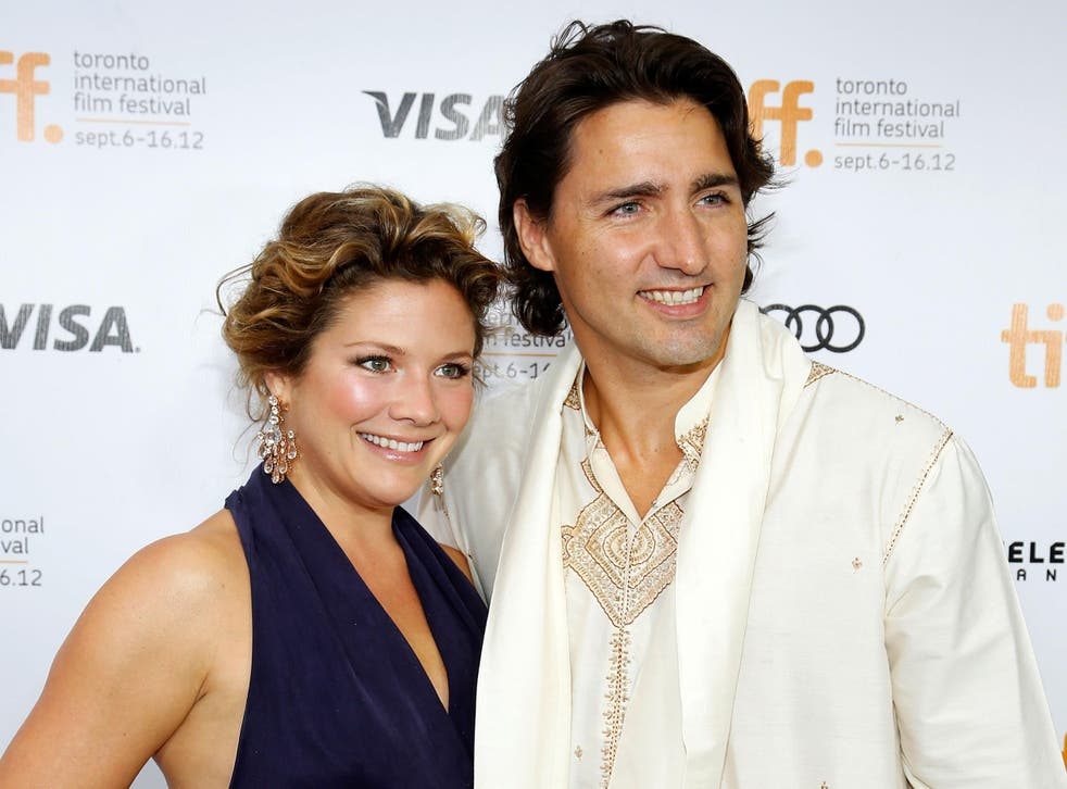 The Prime Minister's Office have said they are exploring various options for Ms Grégoire Trudeau, including hiring a second staffer for her