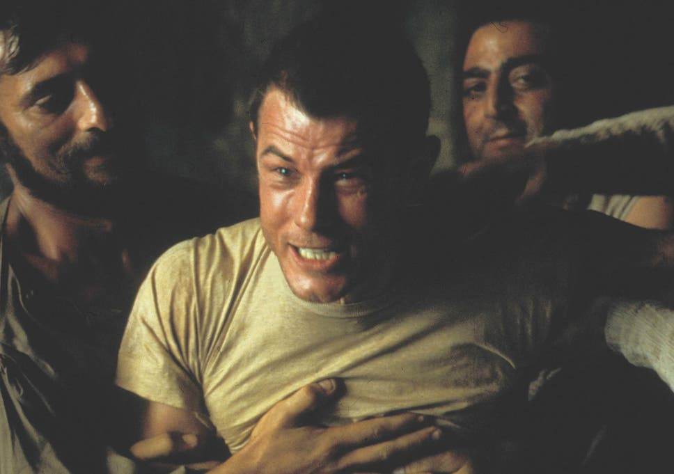 Midnight Express: The cult film that had disastrous consequences for
