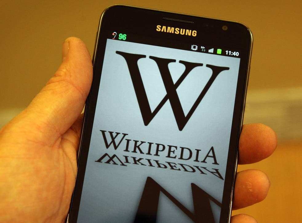 Wikipedia's 'featured' articles are some of the best on the site