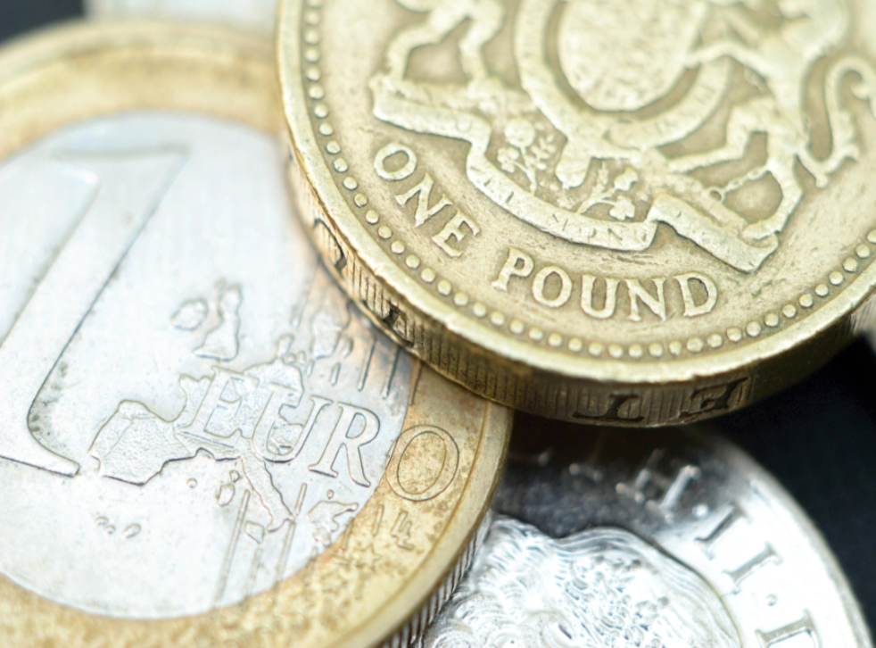 Sterling has gained 4 per cent in recent days as the Remain campaign has clawed back some gains in the polls