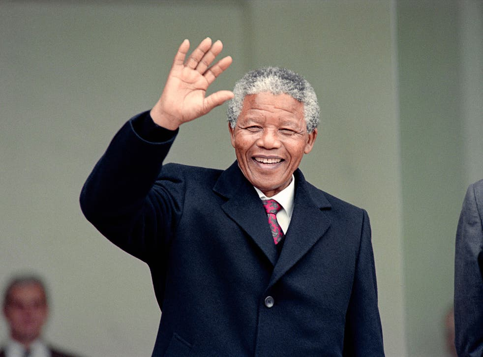 Mandela and the African National Congress were perfect examples of CIA's anti-Communist fixation