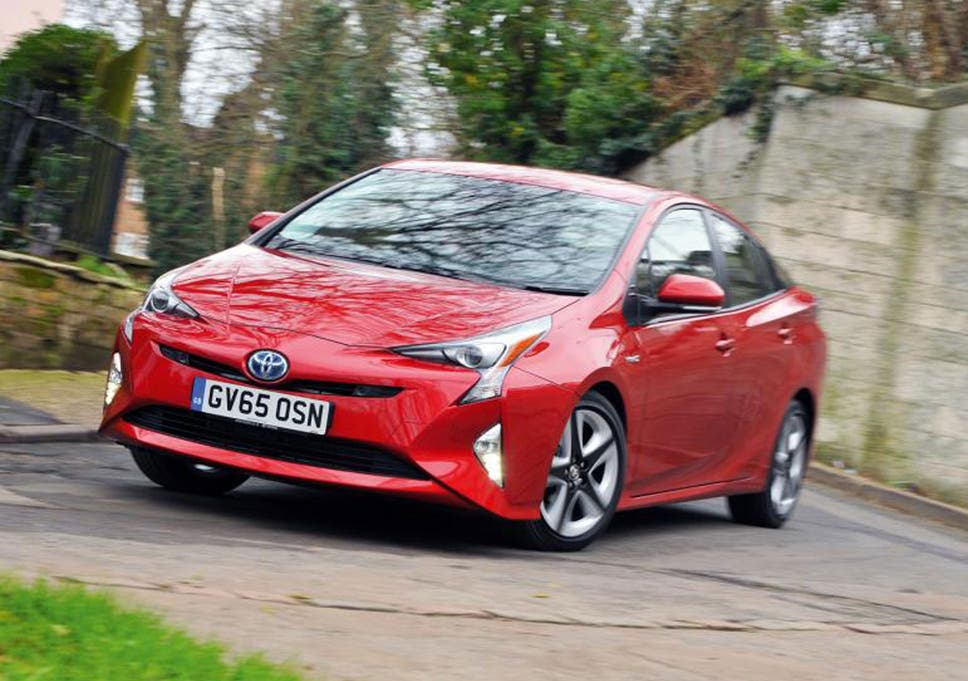 Toyota Prius, car review: Fourth-generation hybrid takes a