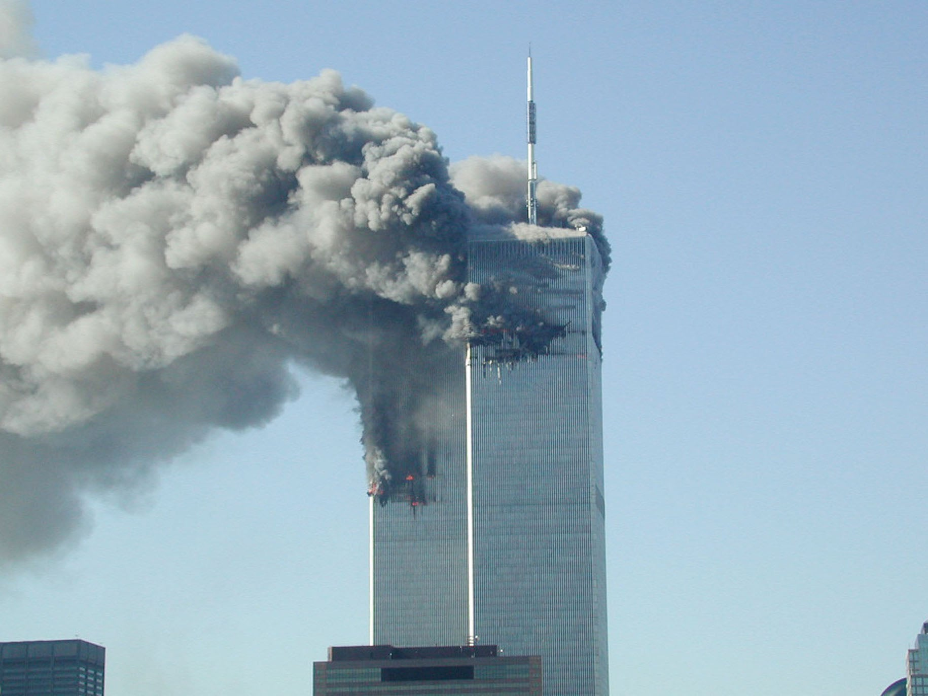 I knew Muslims who celebrated 9/11 – 15 years on, they know how naive they were