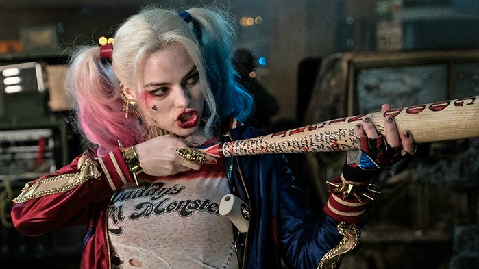 Suicide Squad: Costume designer reveals Margot Robbie almost wore the classic Harley Quinn jester outfit