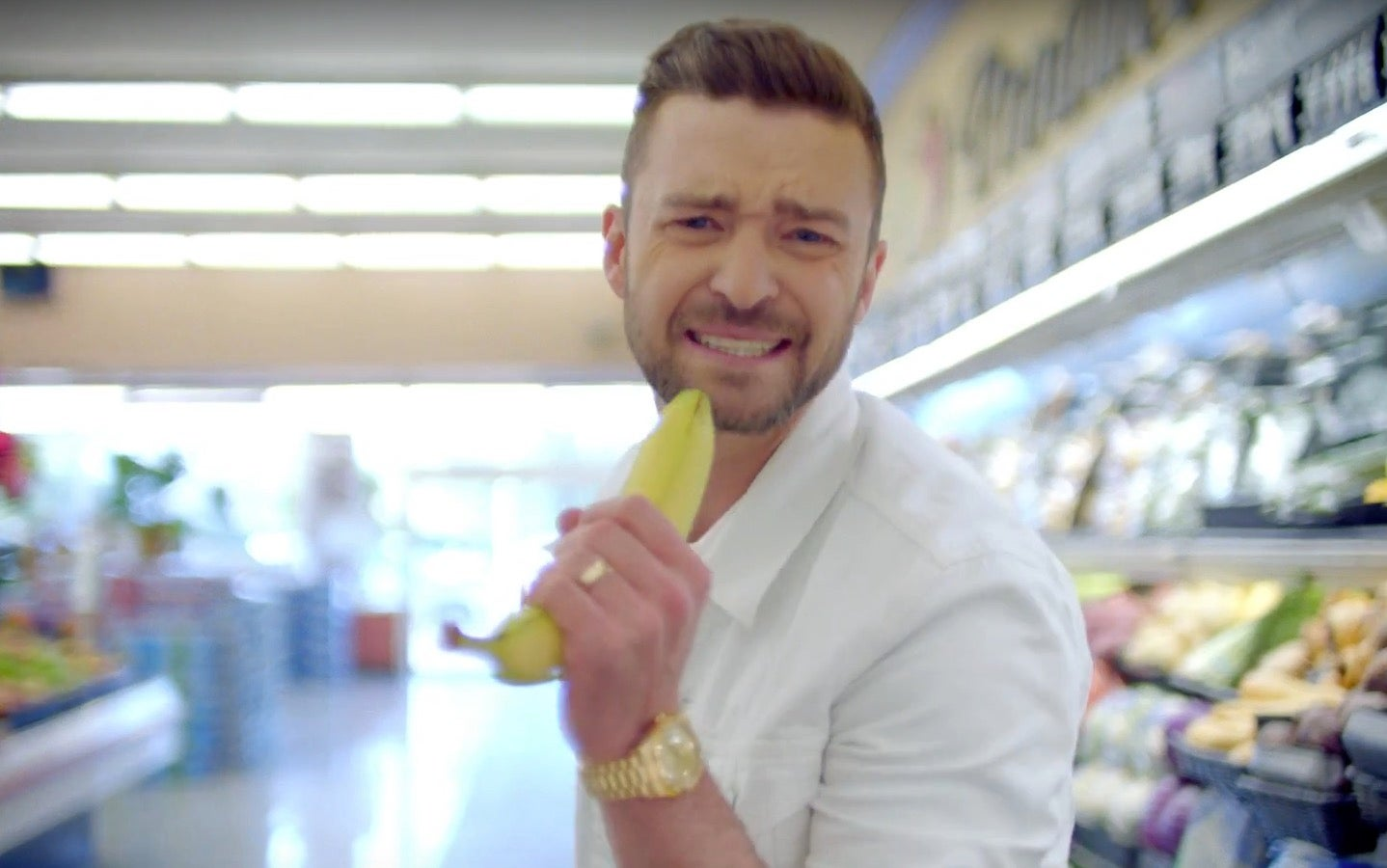 I watched Justin Timberlake's 'Can't Stop The Feeling' and ... Justin Timberlake Homes