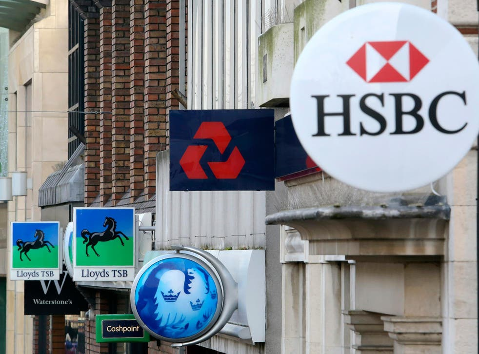 High street banks have been less willing to lend to small businesses since the financial crisis