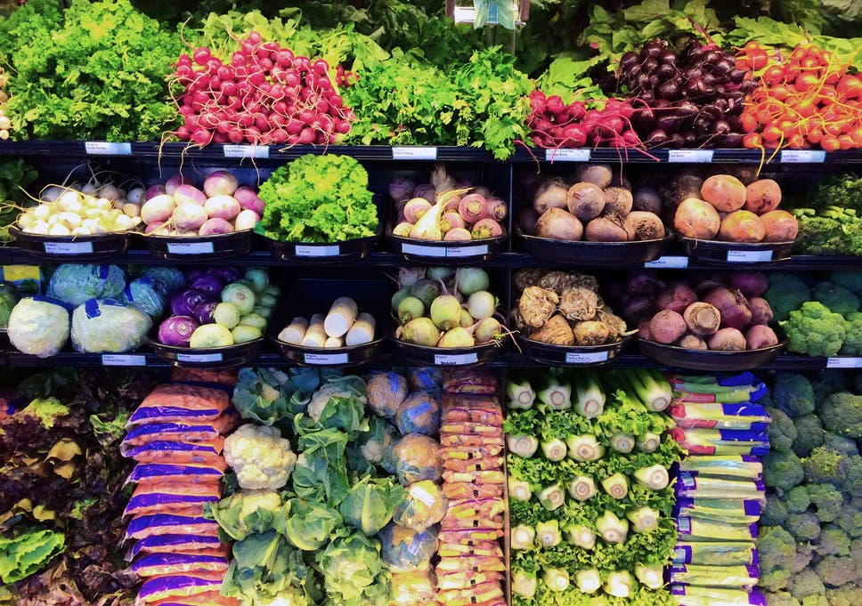 veganism research topics