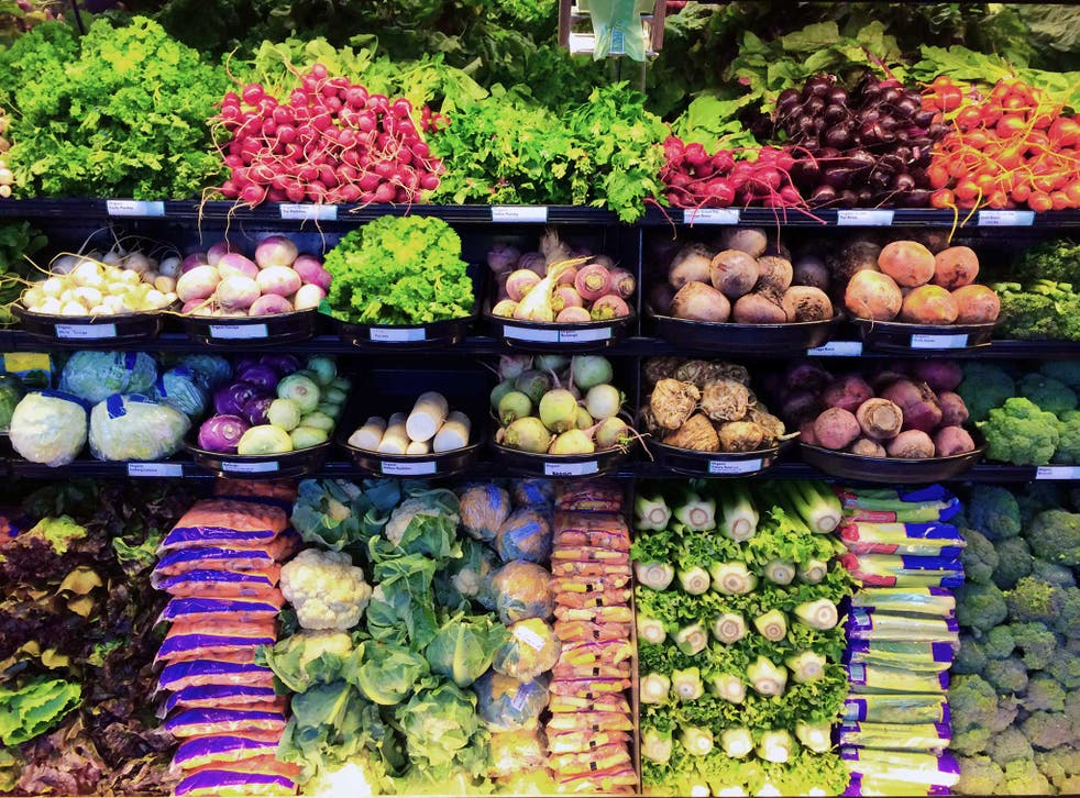 Grocery prices could increase because of weak pound