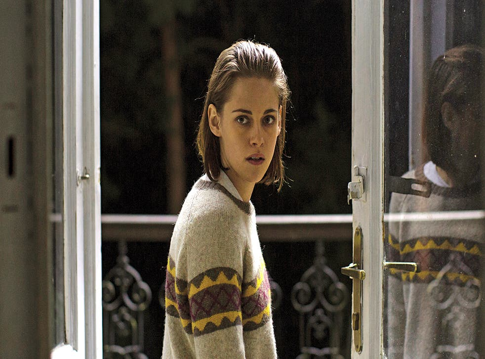 Kristen Stewart takes the lead in ghostly fashion world thriller Personal Shopper