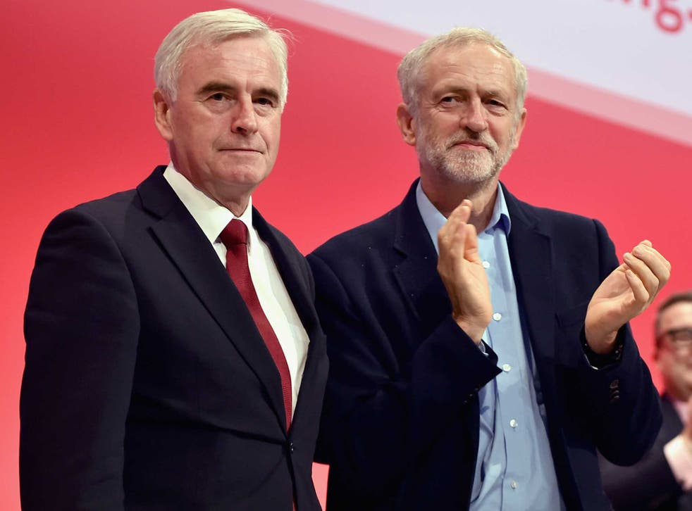 Labour is looking at the feasibility of the idea