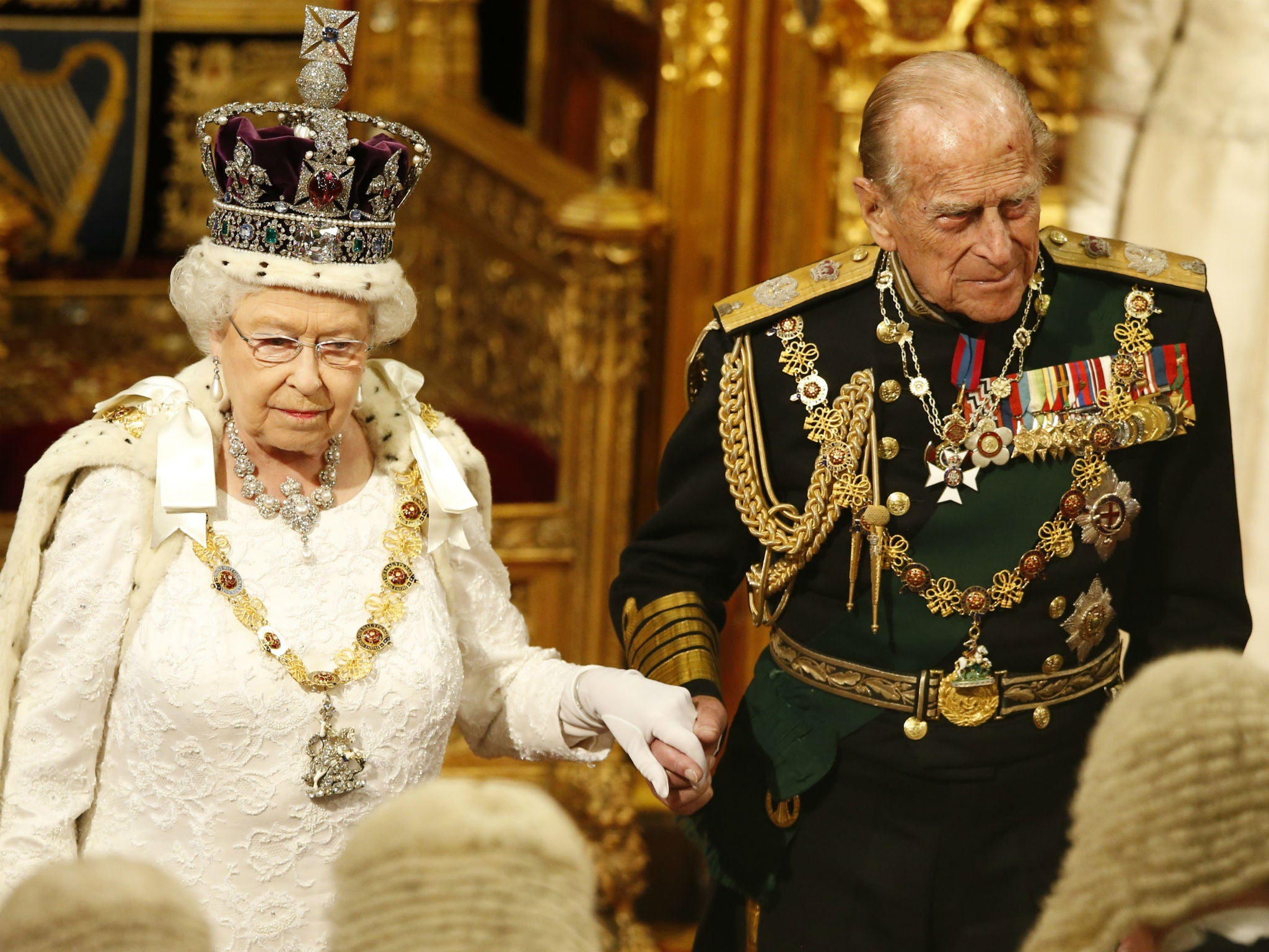 Queen's Speech: The Government's three most controversial new laws