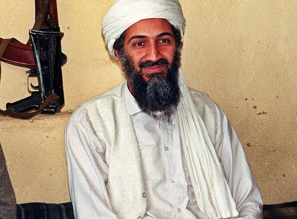 Former US Navy Seal Robert O'Neill describes the moment he 'shot dead Osama bin Laden' | The Independent | The Independent