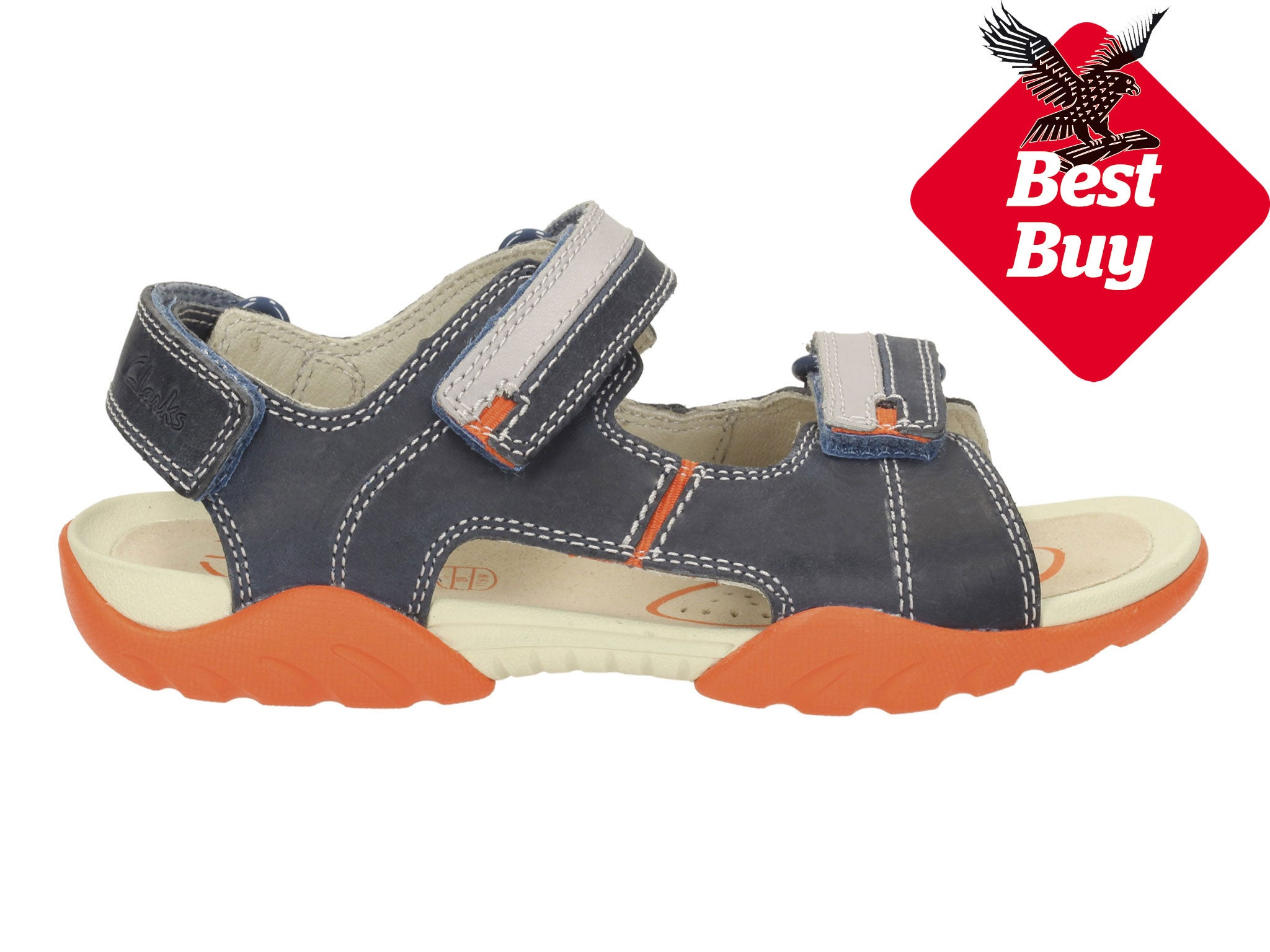 14 best kids' shoes for summer | The Independent