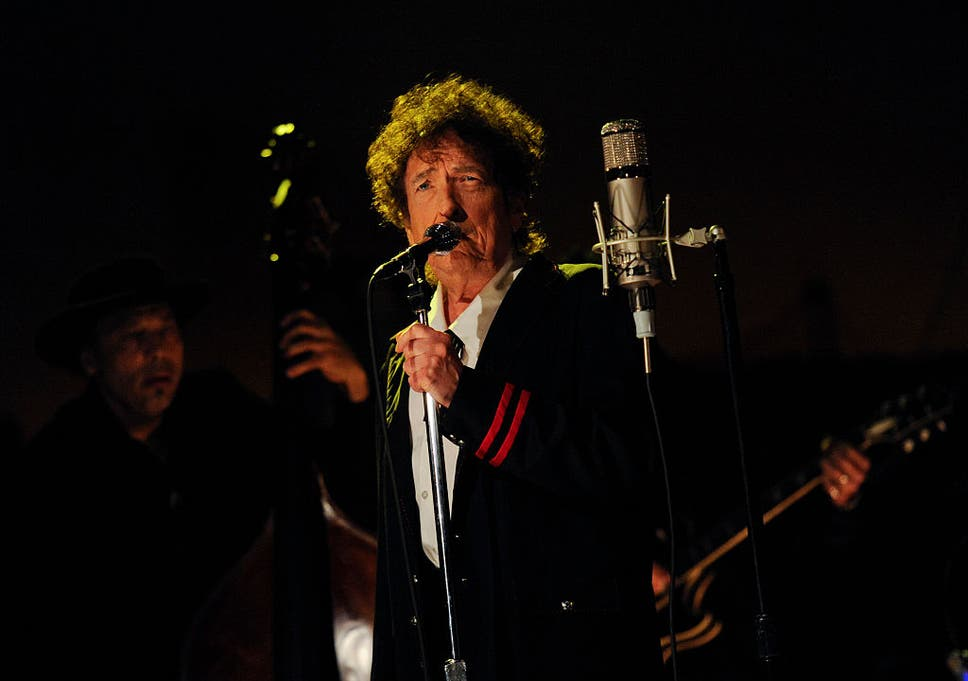 Bob Dylan, Fallen Angels review: The singer's oft-criticised vocals