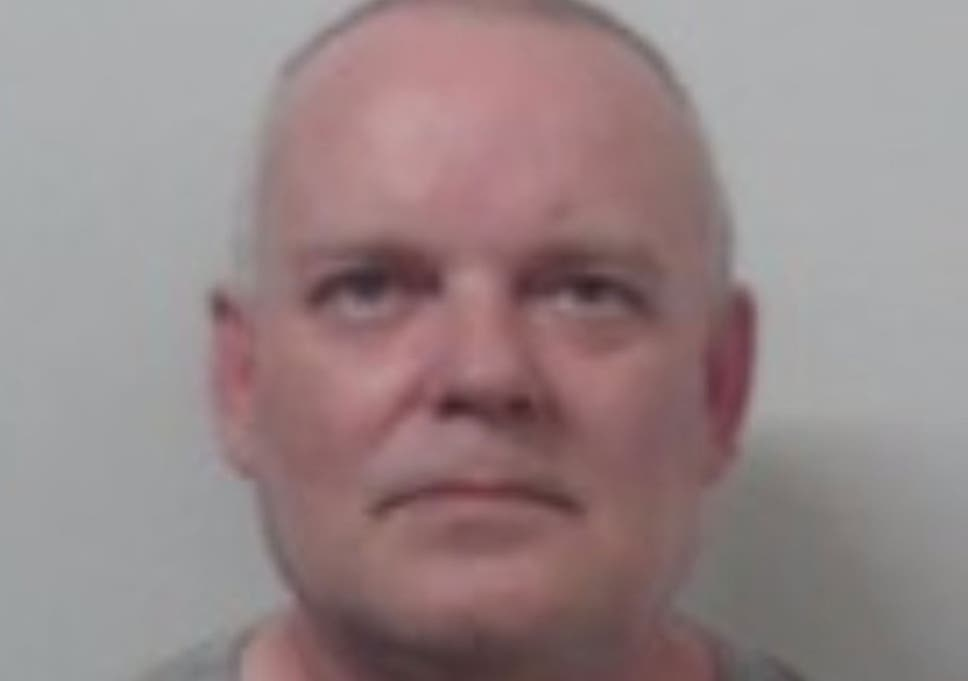 Charles Poyser, 48, has been sentenced to nine years in jail and will remain