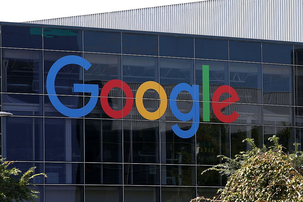 Google voice search records and keeps conversations people have ...