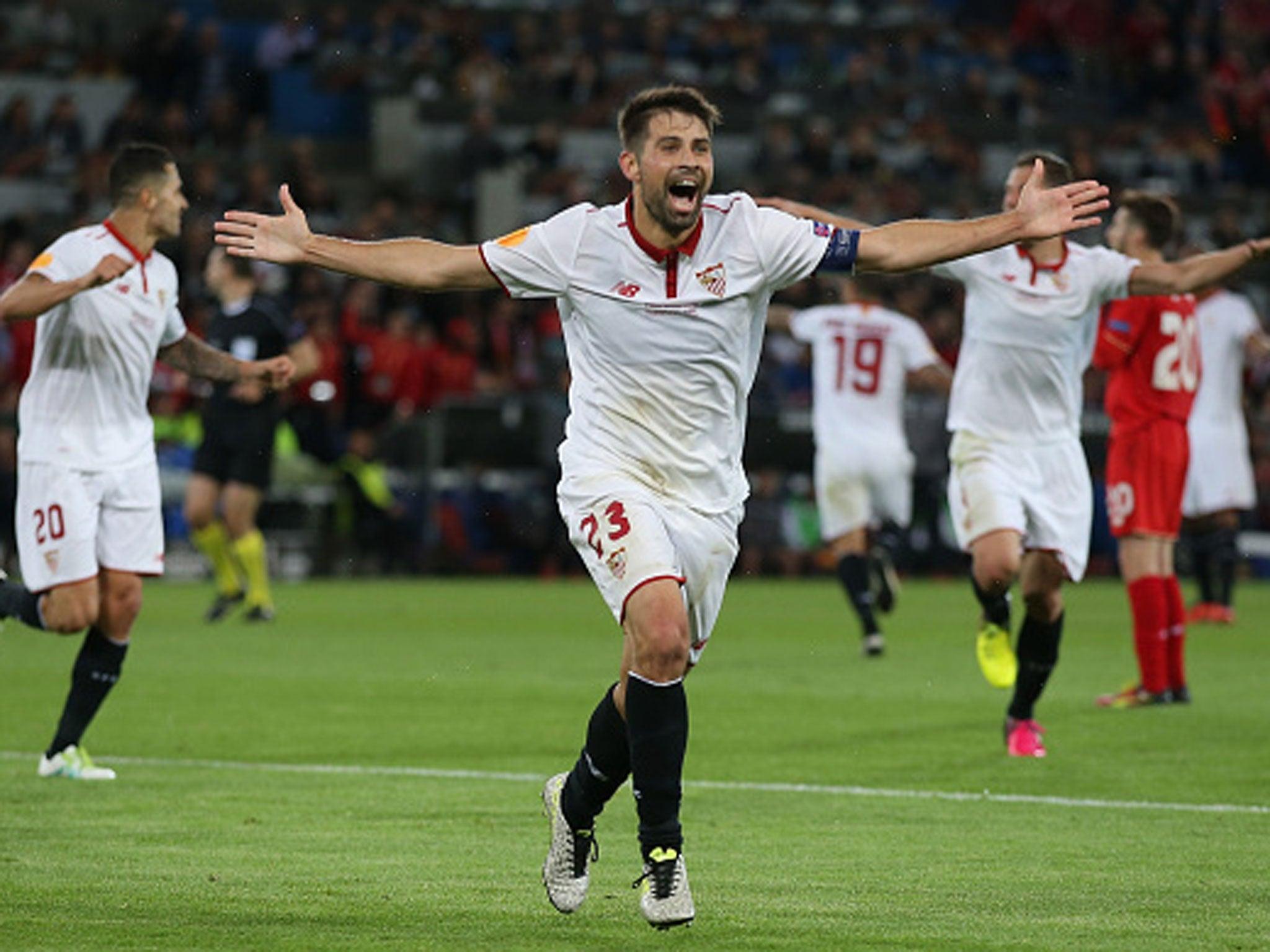 Liverpool Sevilla Free Tv