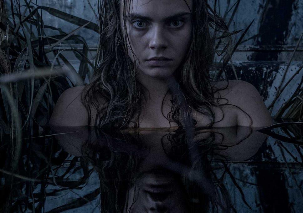 Cara Delevingne enchantress的圖片搜尋結果