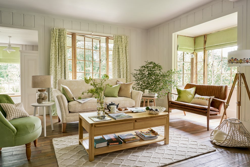 Modern scandi design with a british twist the independent - Timeless decor ideas not go style ...