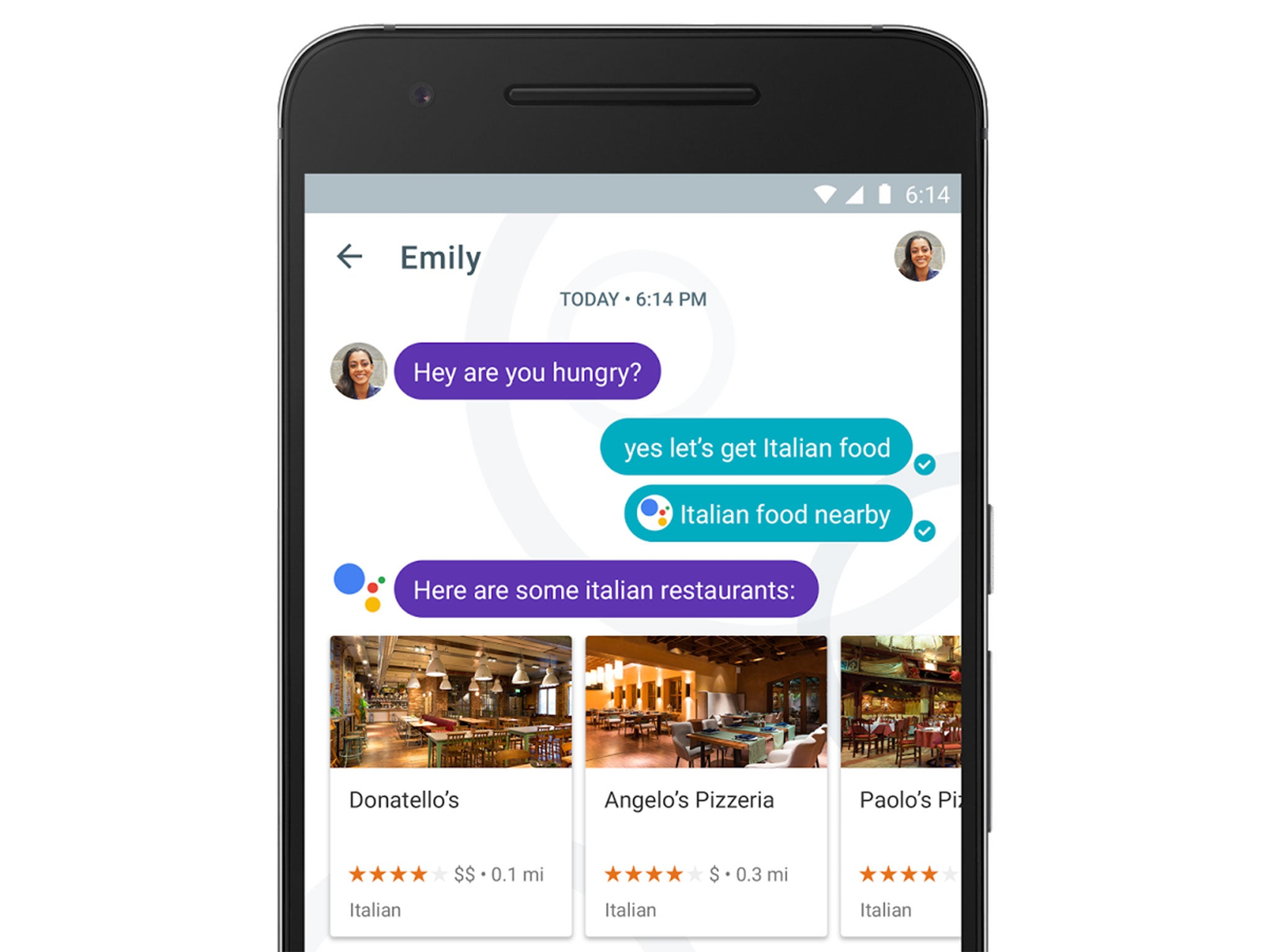 Google I/O 2016: Allo chat app, Android N and Daydream VR platform unveiled at conference