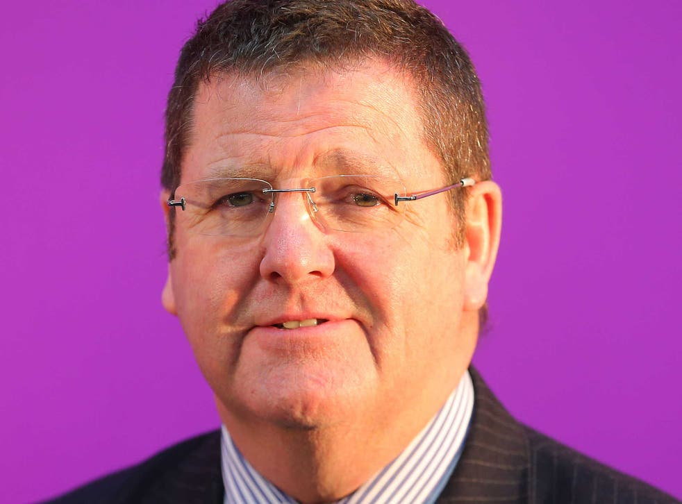 Mike Hookem accused Henry Bolton of dragging Ukip into 'an almost farcical scandal'