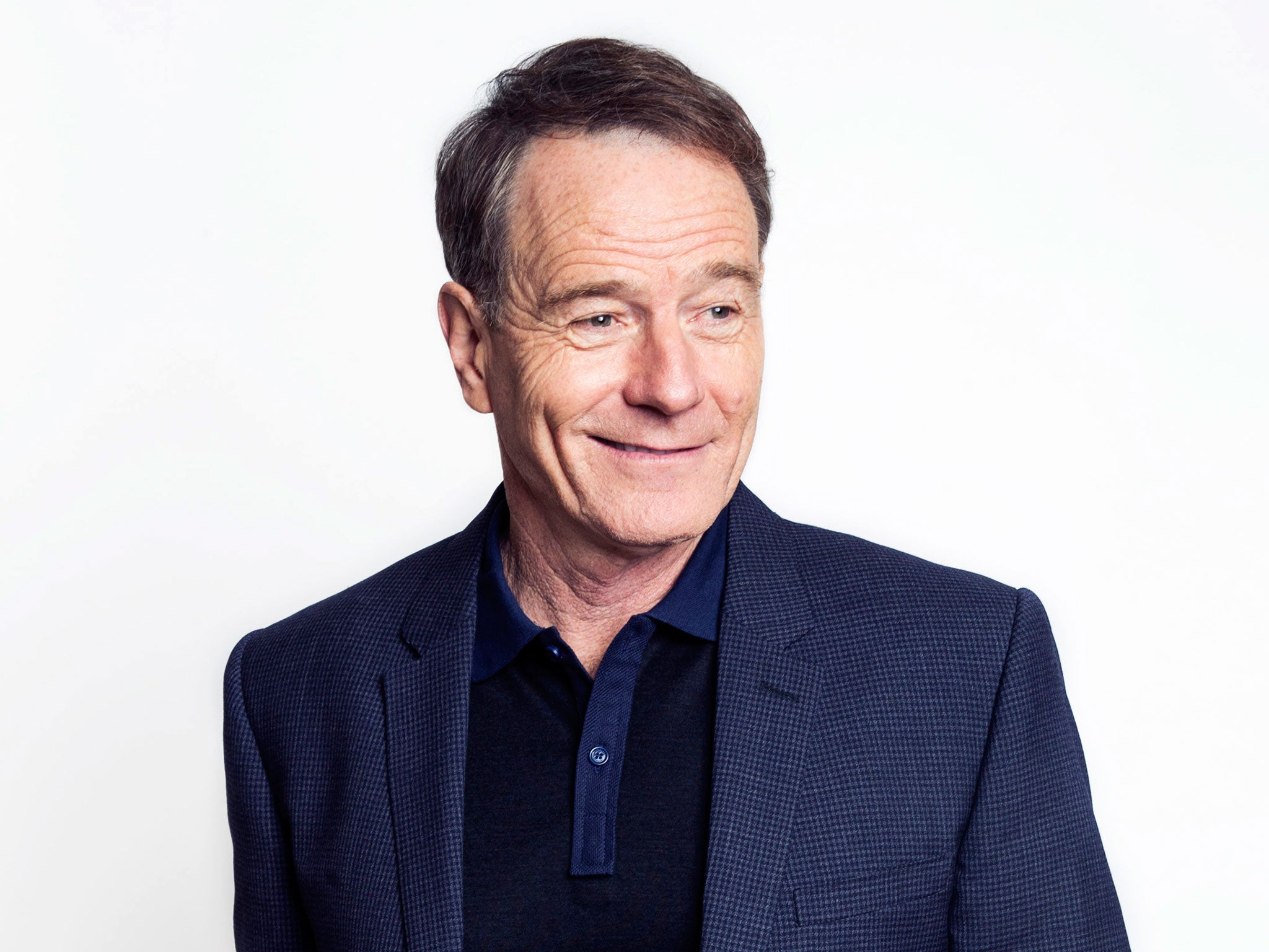 Bryan Cranston: The rise of Donald Trump 'could be a good ...