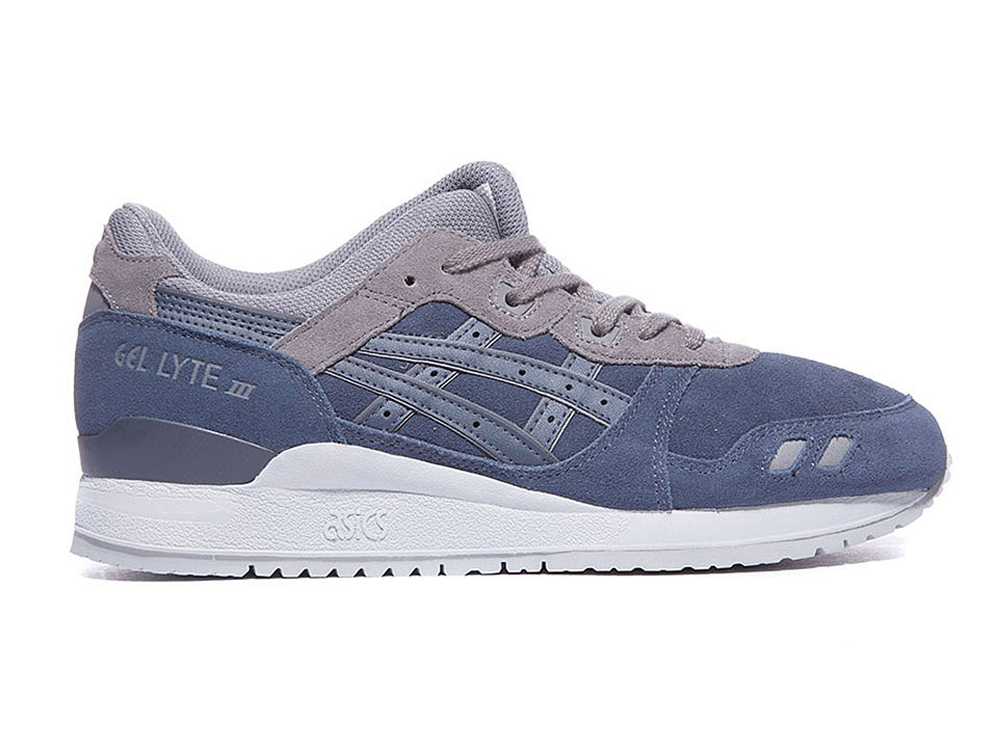 8feeecb02 Probably the most appropriated silhouette in the Asics range