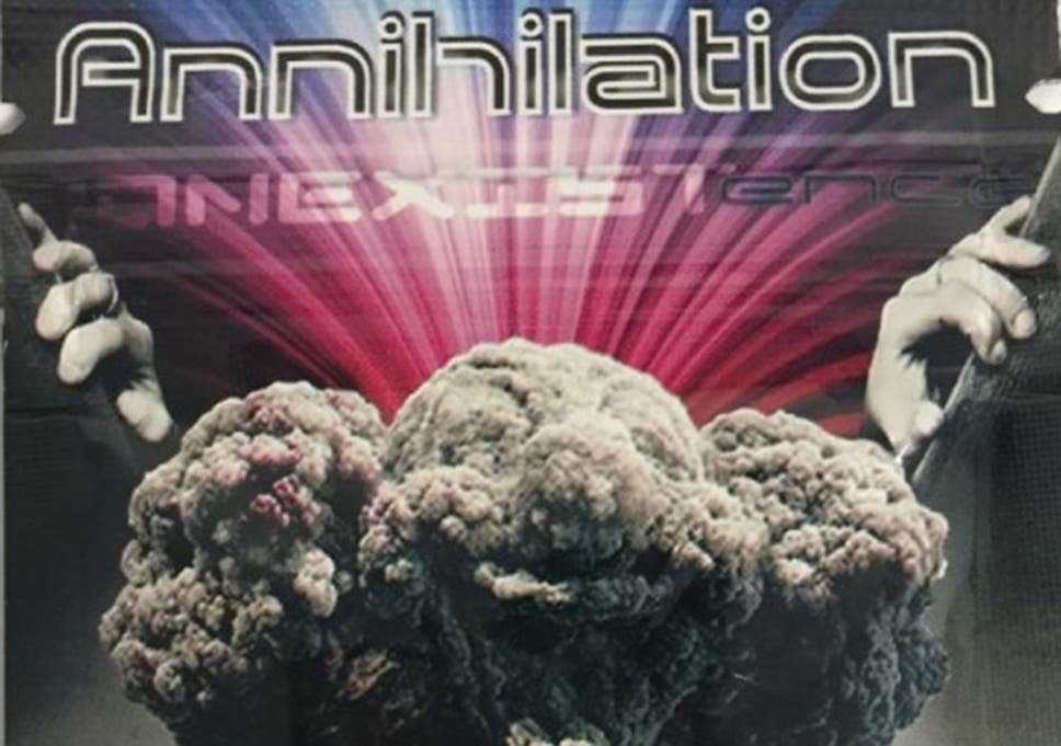 Five collapse in Manchester after taking 'legal high' Annihilation