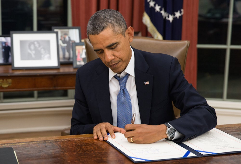 Barack Obama removes 'oriental' and 'negro' from federal law | The Independentindependent_brand_ident_LOGOUntitled
