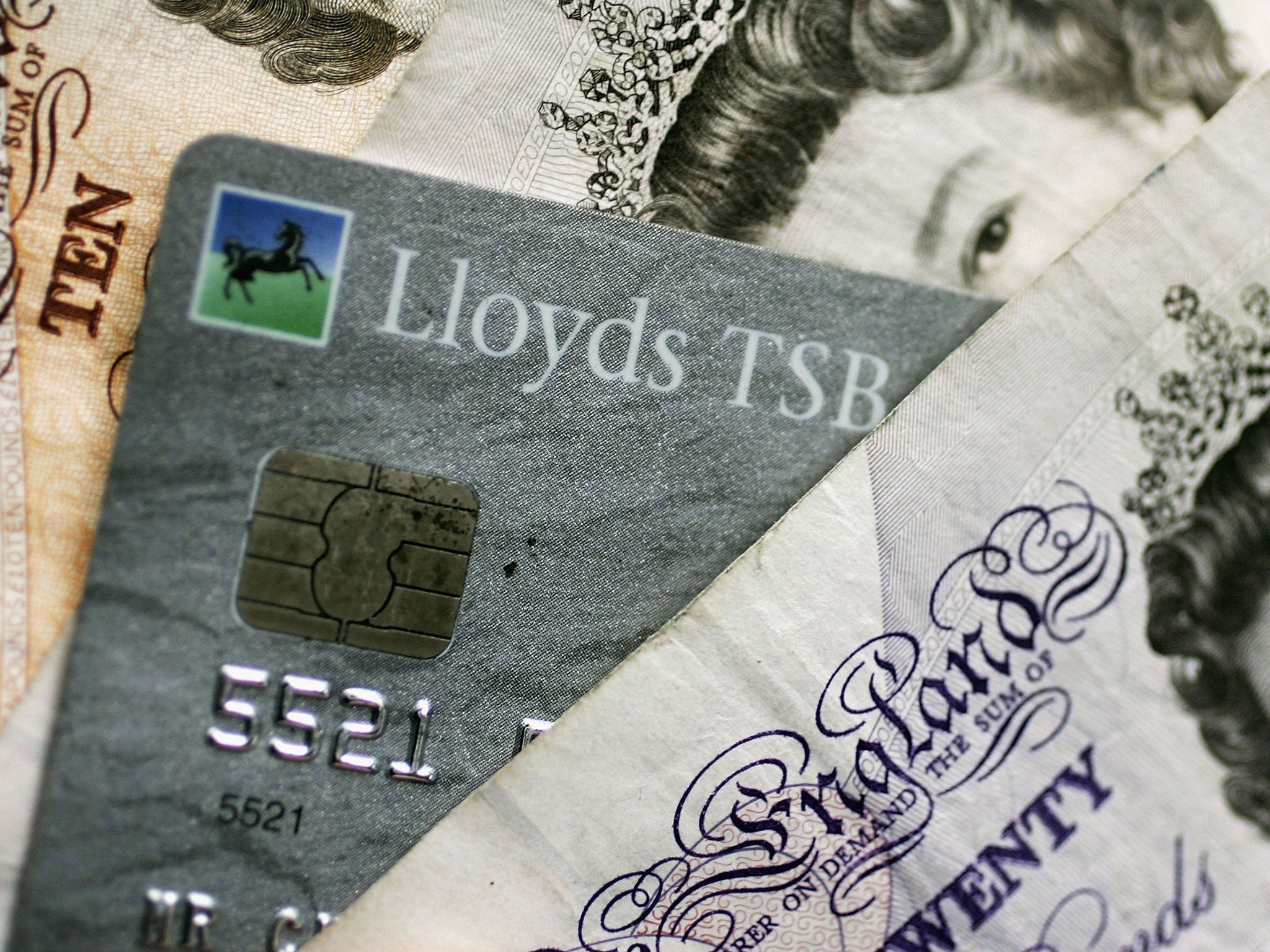 Debit cards \'to overtake cash as most common form of payment by 2021 ...