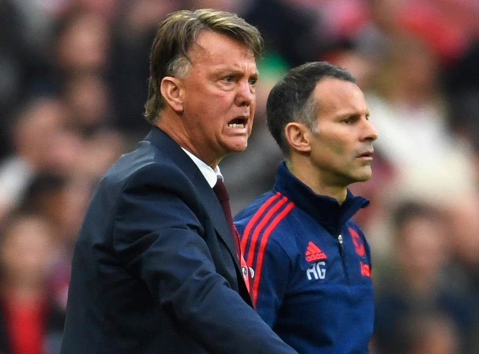 Louis van Gaal is said to be 'furious' with Manchester United's handling of his impending dismissal