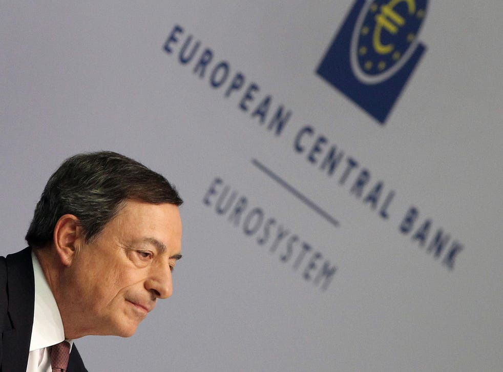 Can Mario Draghi rekindle economic growth in the Eurozone before he retires from the ECB?