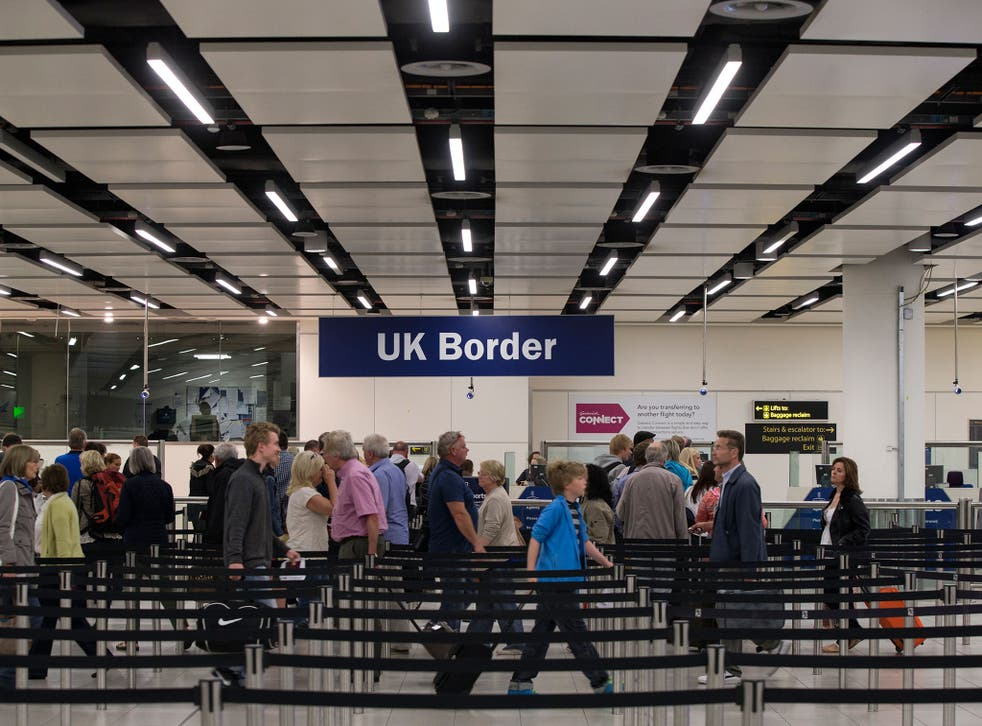 The Leave campaign has increasingly focused on immigration