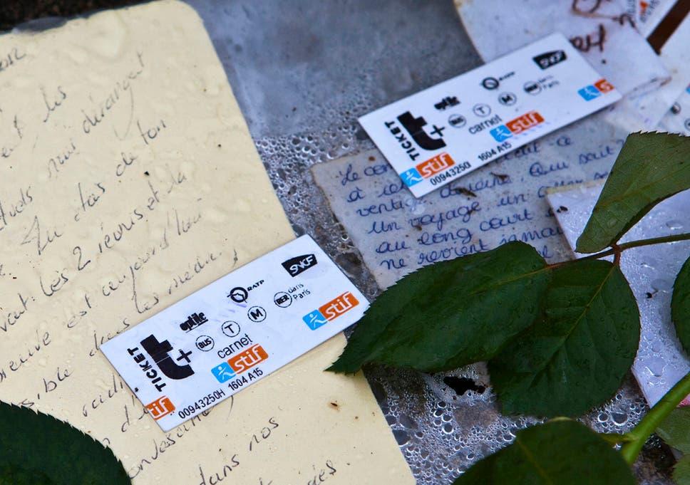 Paris Metro to scrap famous paper tickets in public