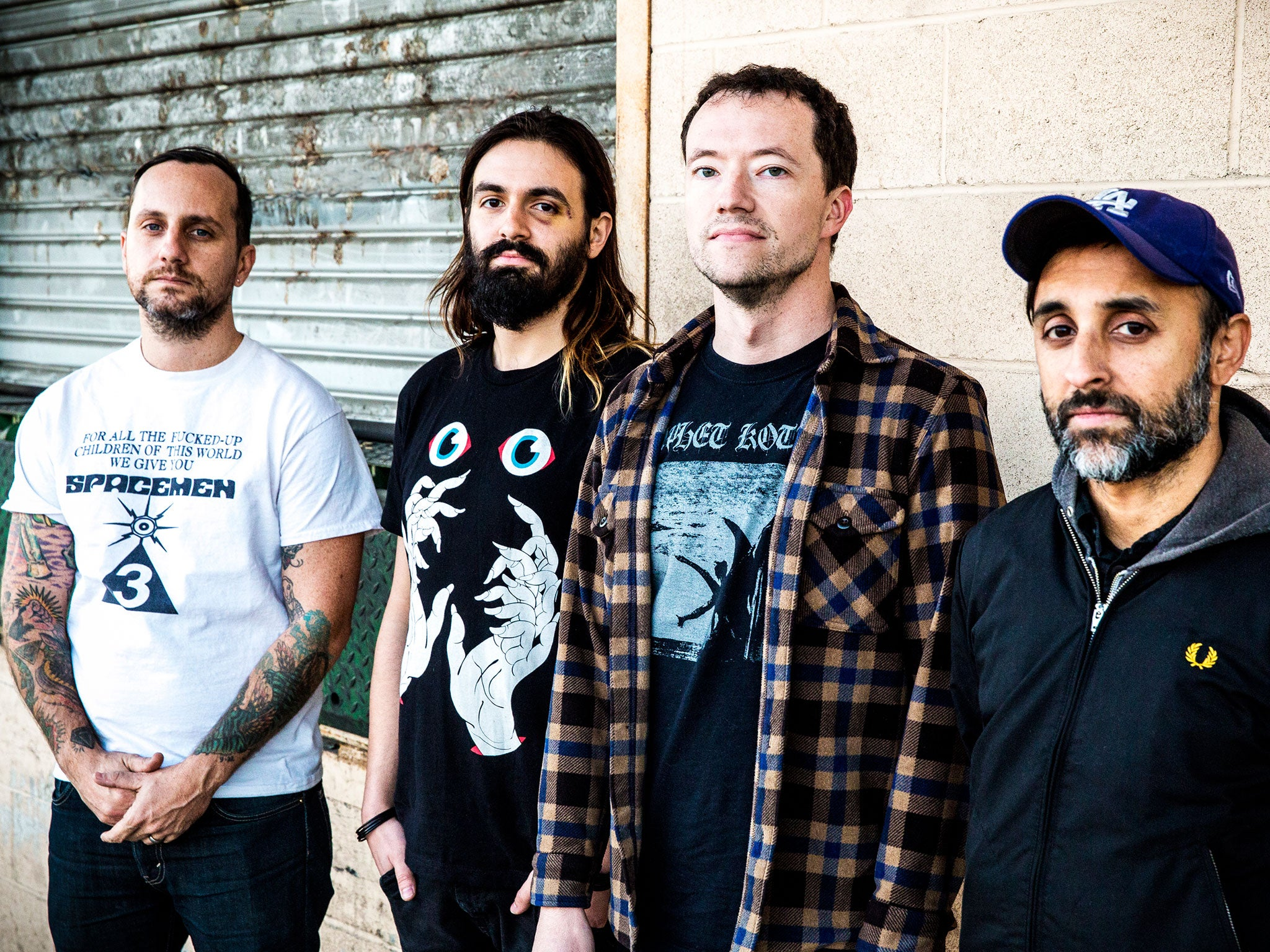Hesitation Wounds – Awake For Everything: Exclusive Album Stream  The  Independent