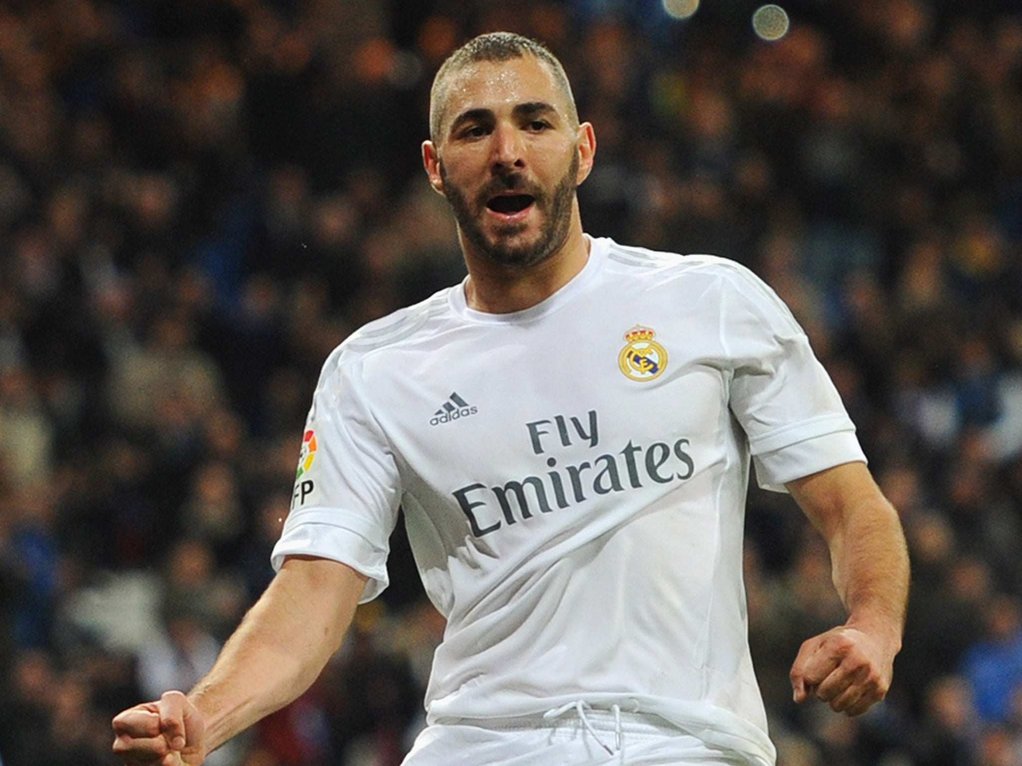 Karim Benzema to Manchester United Jose Mourinho identifies Real