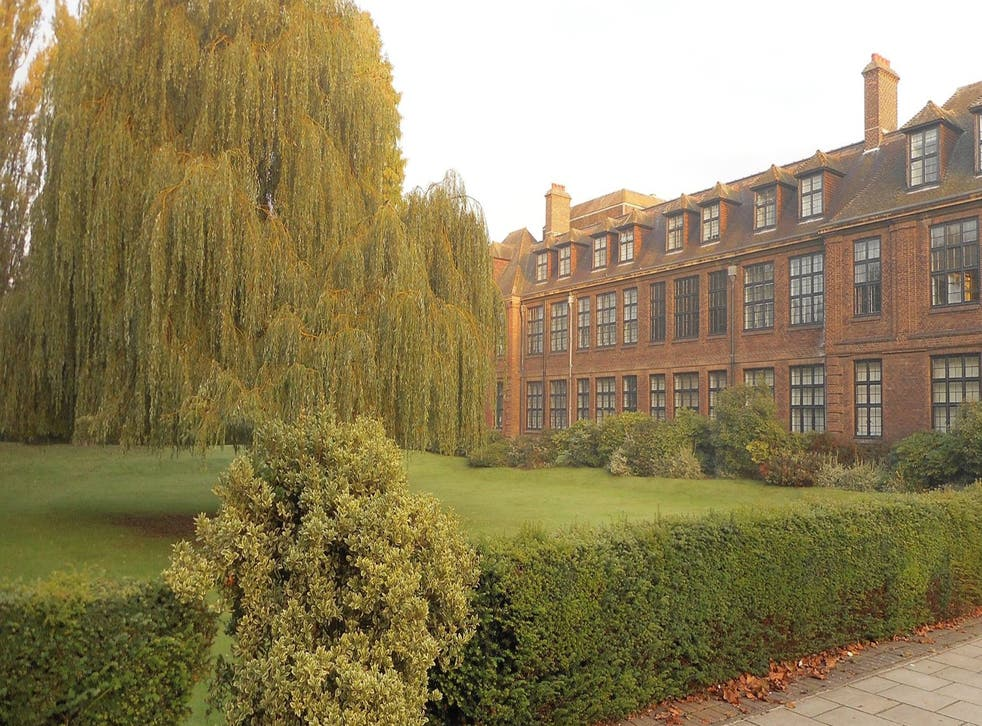 The University of Hull, pictured (Image credit: The University of Hull via Facebook)