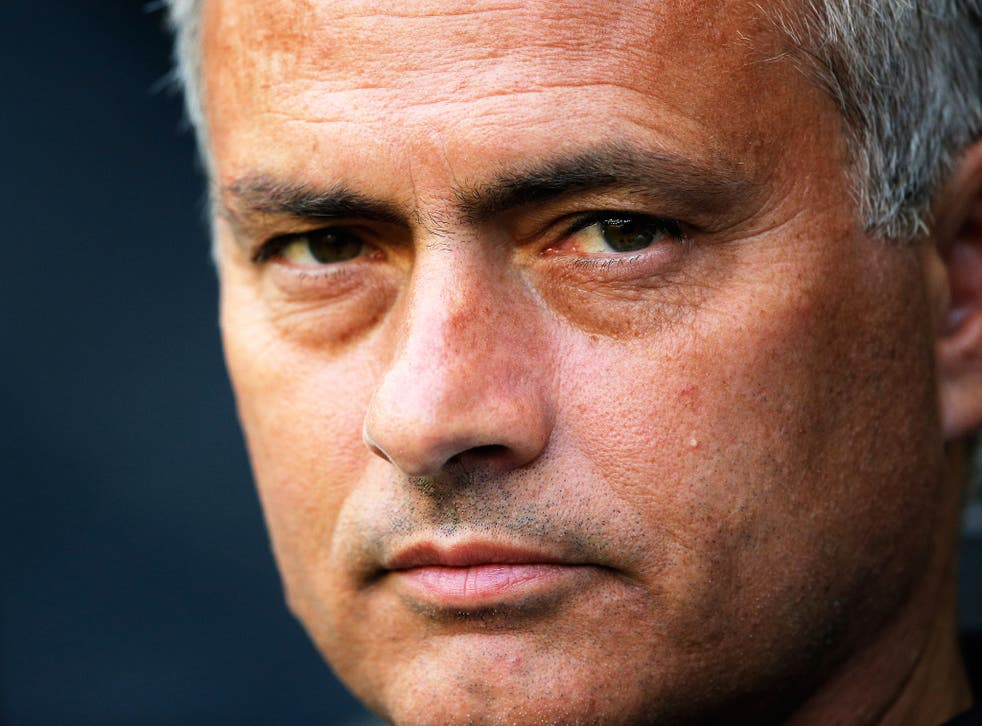Mourinho's modest form of late suggests his powers may be on the wane
