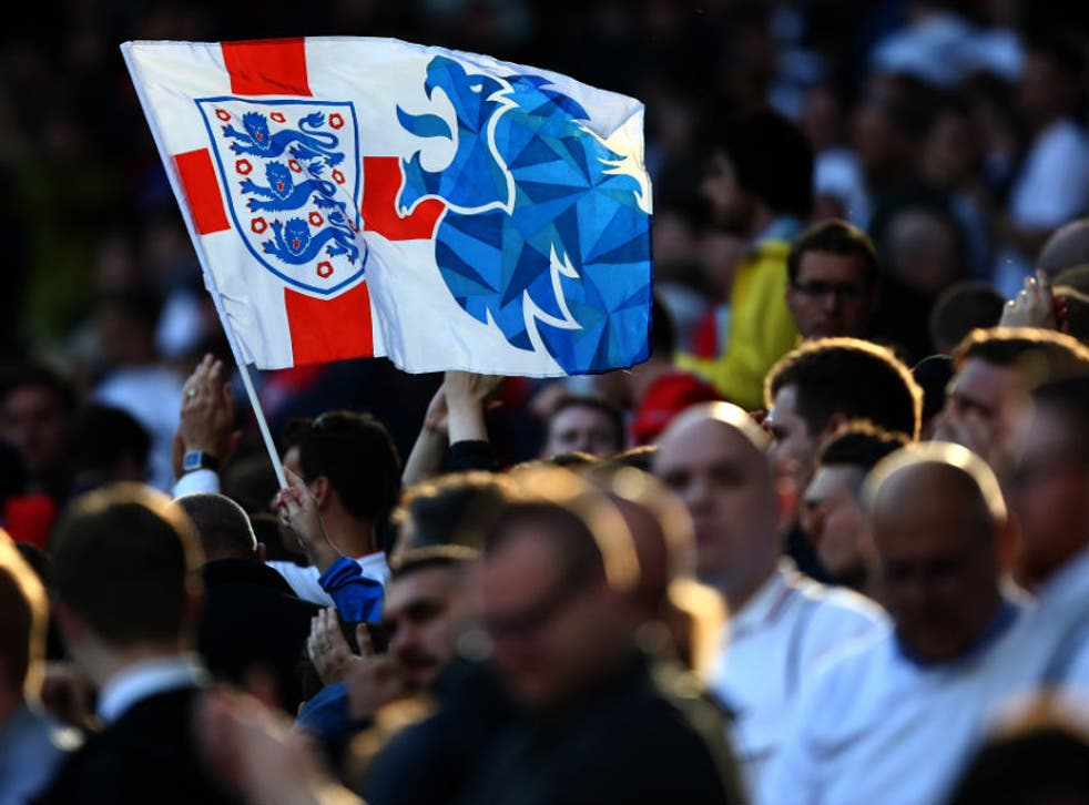 Between 300,000 and 500,000 British football fans are expected to travel to France for the major tournament