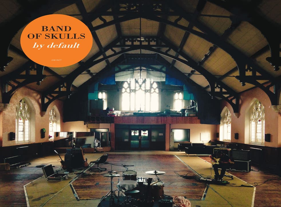 Band Of Skulls' fourth album focuses more tightly than before on riffs and song structures but lacks excitement and panache